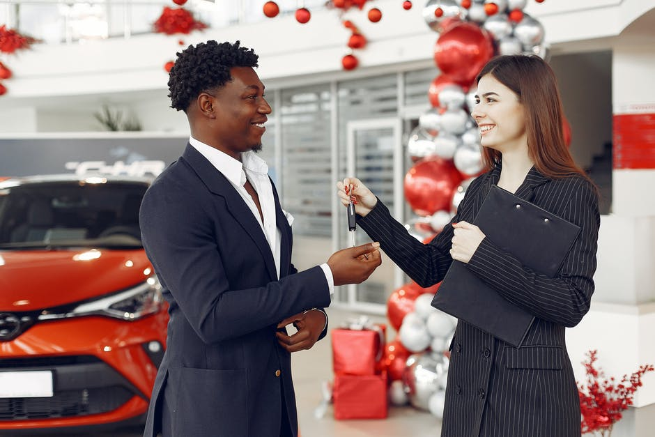 Hoe om te Pick-Up een Auto Kopen, en een Terugbetaling te Krijgen Als het niet lukt