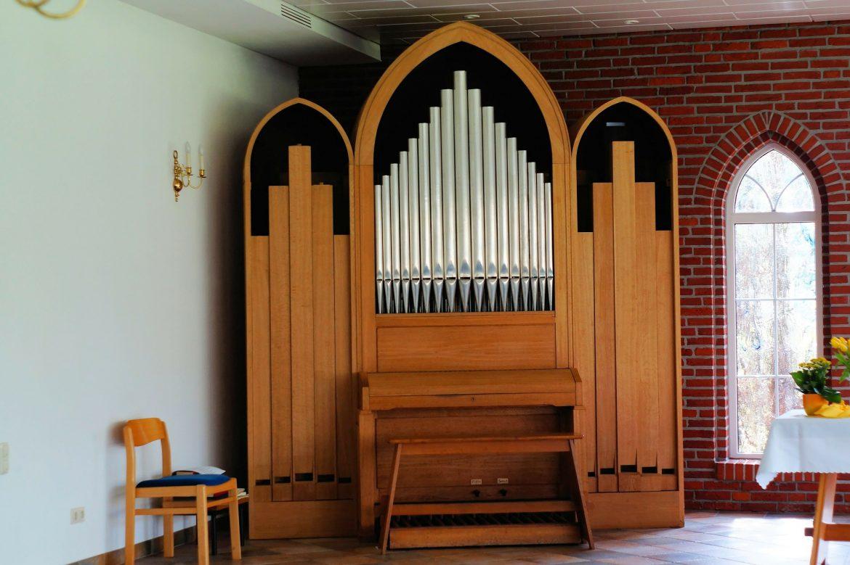 Waar u een orgel voor uw kerk kunt kopen