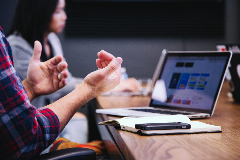 Training – Een belangrijk Deel van de Groei van een Bedrijf