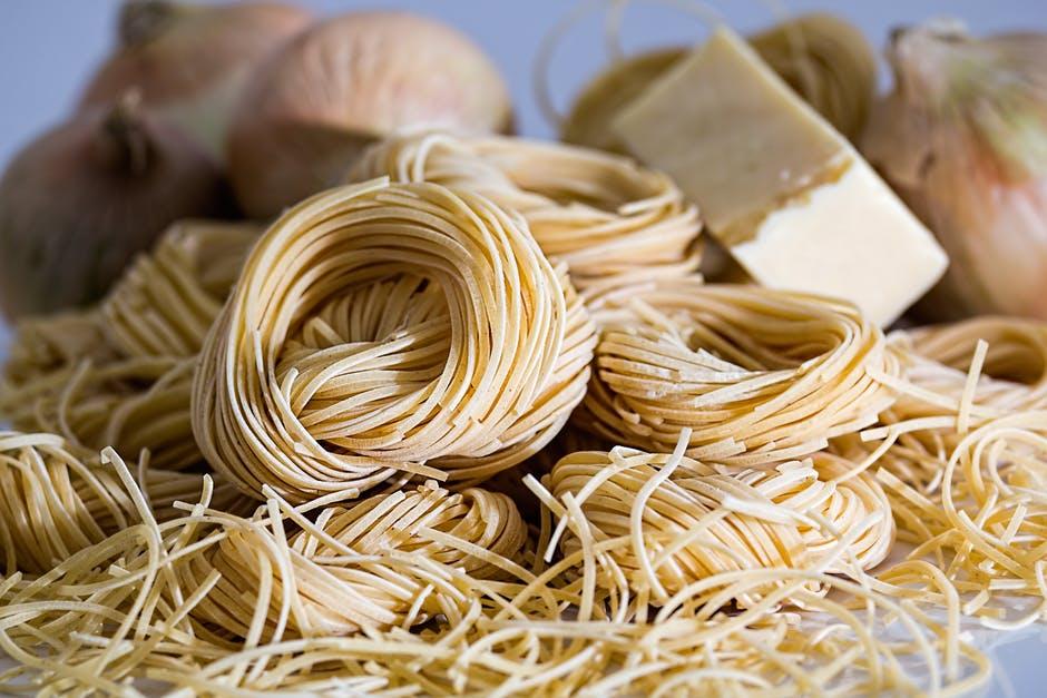 Pasta Dry – Hoe maak je verse pasta zonder de puinhoop