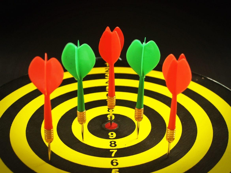 Tips voor het kopen van darts voor uw dartwinkel