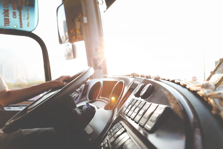 Hot Shot-vrachtwagenchauffeurs: een carrière als geen ander